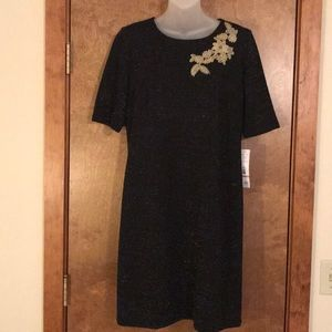 NWT Madison Leigh shift dress